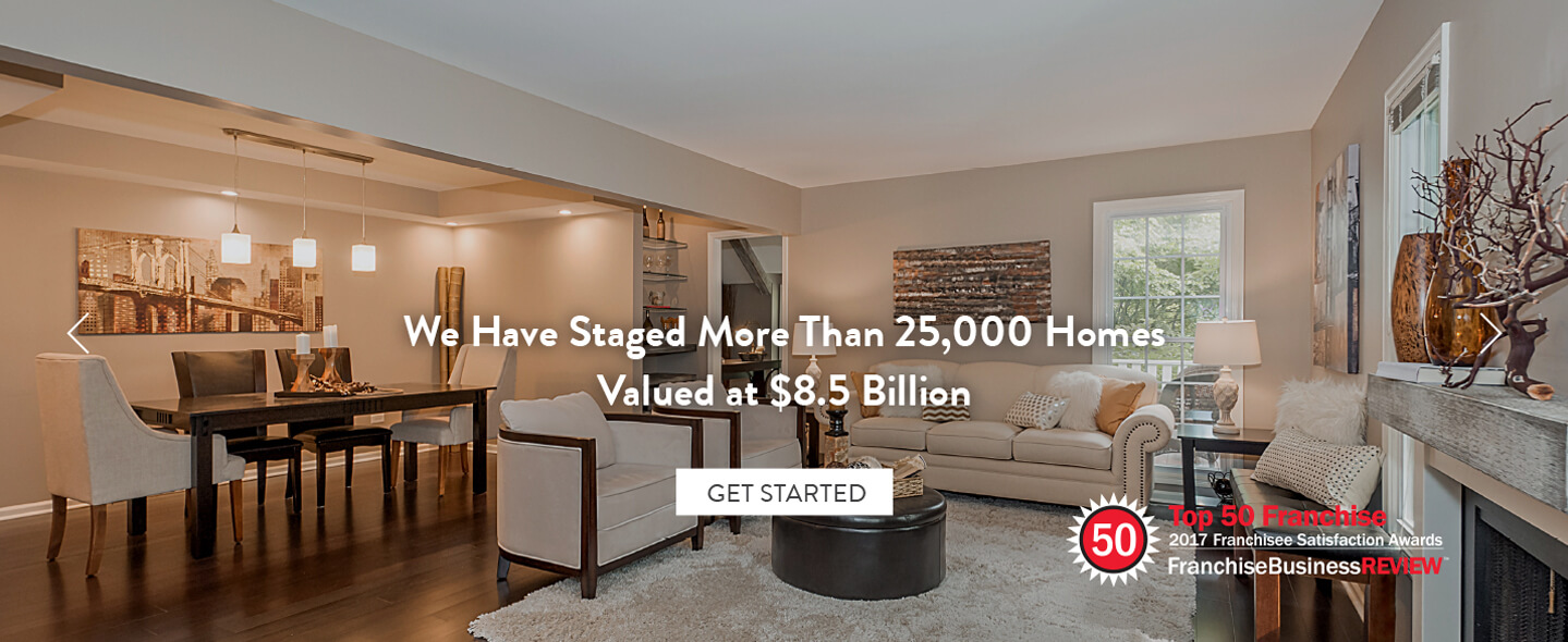 Showhomes®   Americau0027s Largest Home Staging Company.